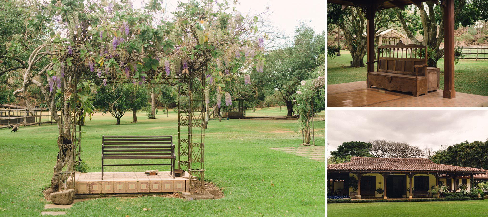 Matrimonio Catolico Costa Rica : Hermosos lugares casarse bodas costa rica exteriores