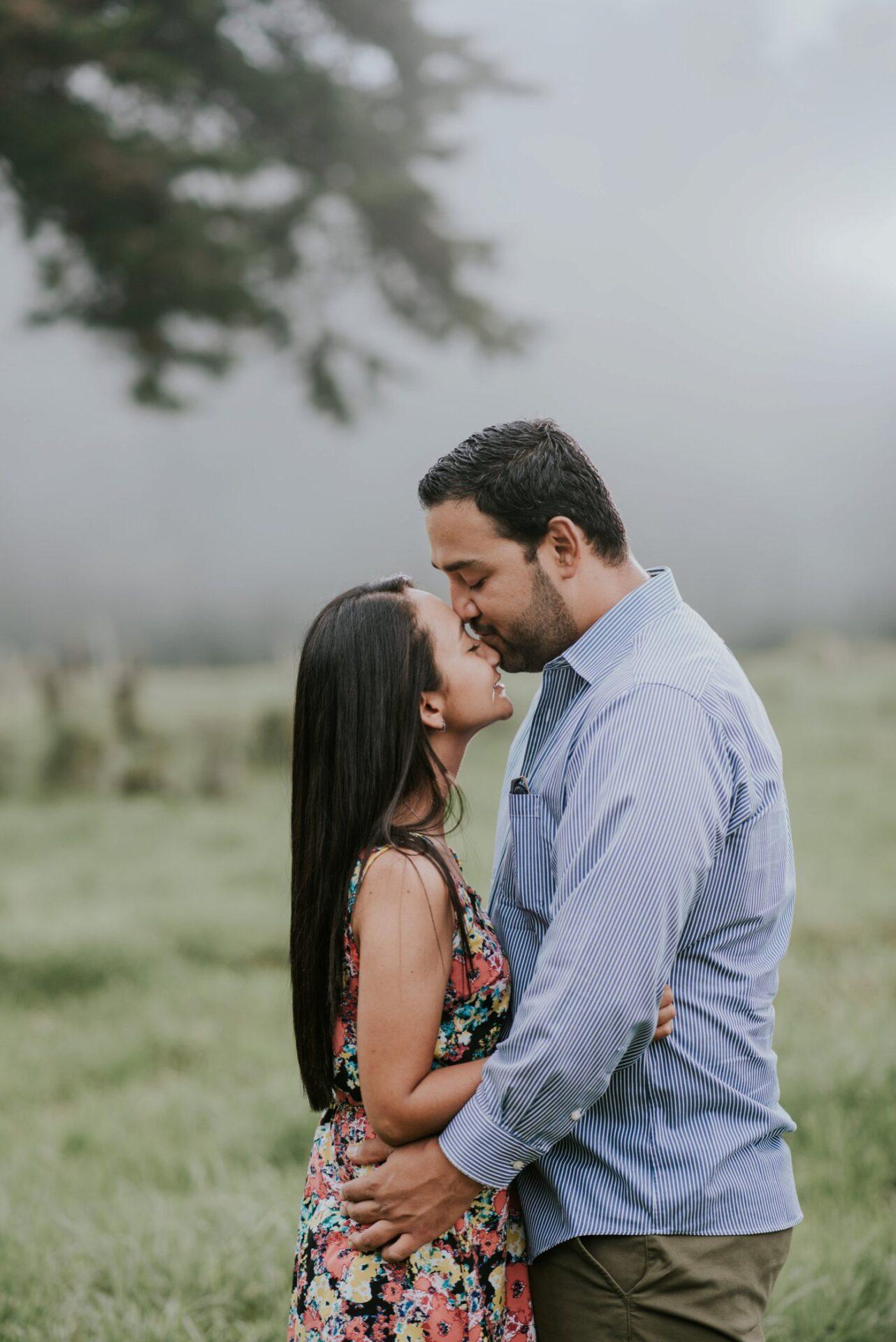 Fotografia bodas Costa Rica hermosa sesion compromiso